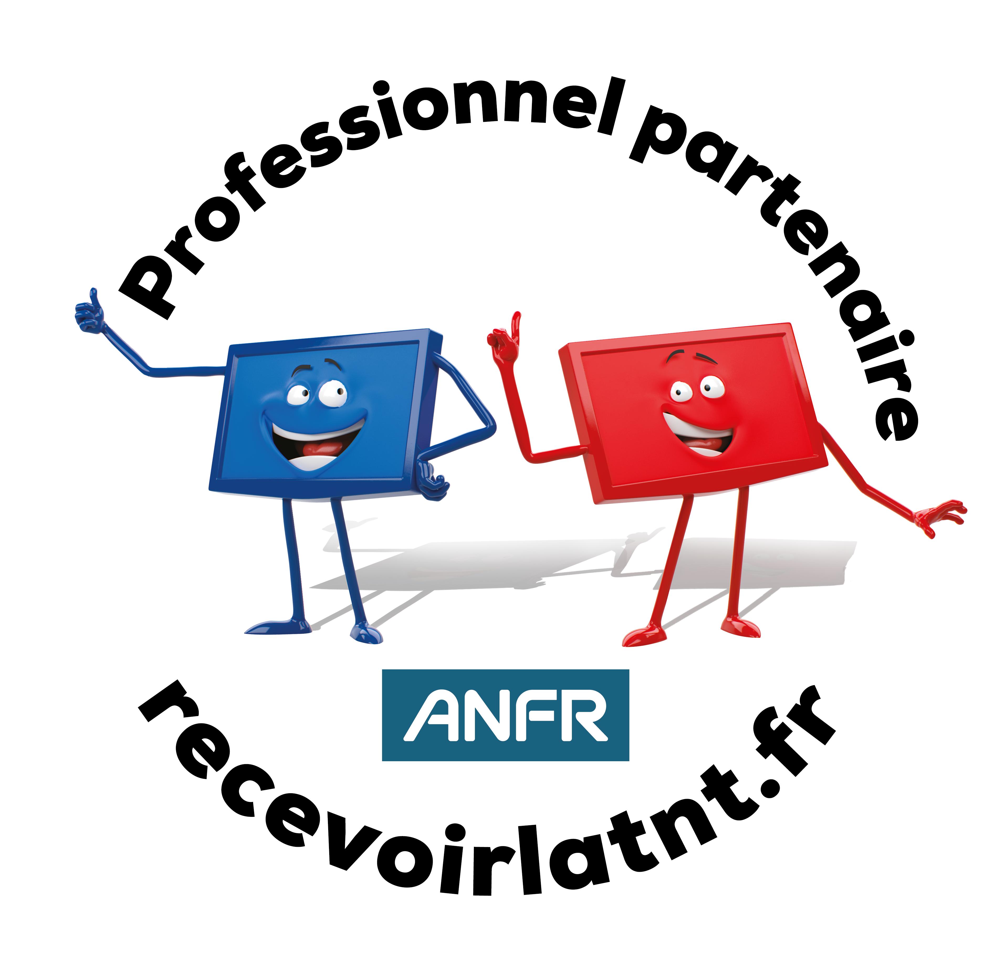 Pictogramme - Professionnel partenaire - PNG